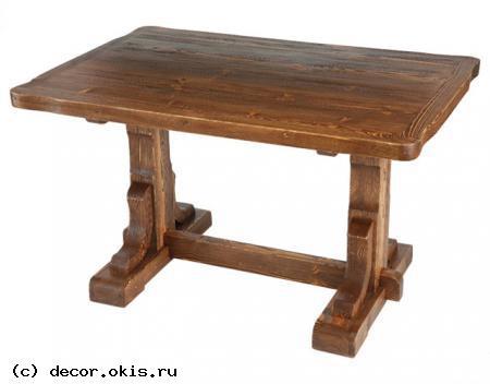 Мебель из сосны в Москве: мебель из массива сосны недорого, мебель